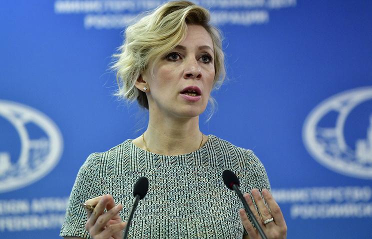 В Москве вызывают опасения заявления Вашингтона о подготовке Дамаском химатаки