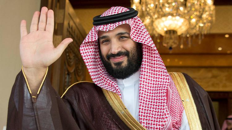 """صعود محمد بن سلمان والمغزى من تعديل الفقرة """"ب"""""""
