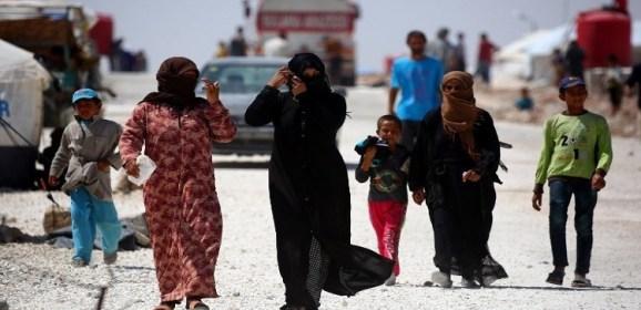 واشنطن ترسل بعثة من 7 أفراد لمساعدة السوريين