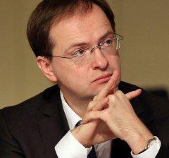 Министр культуры РФ надеется, что доля российских фильмов в прокате достигнет 30%