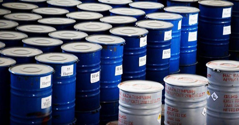 Россия и Украина подпишут новый контракт на поставки уранового сырья