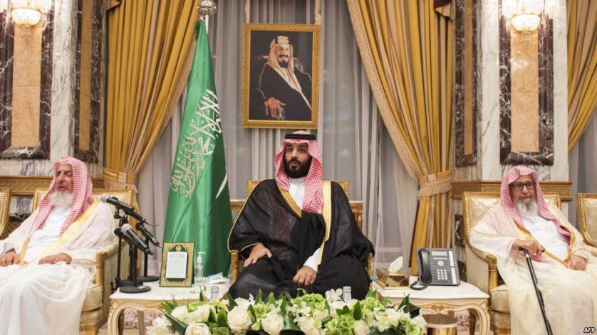 أميركيون: هكذا ستصبح السعودية تحت حكم بن سلمان