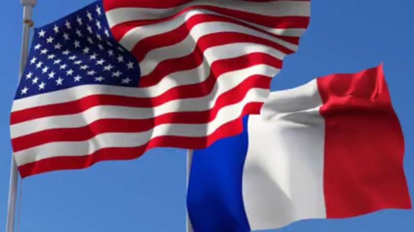 Франция, США и G5 в барханах Сахеля