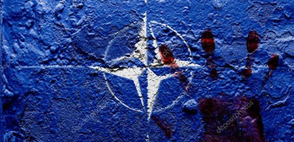 Военные преступления НАТО: альянс вместе с США давит мир лживой пропагандой