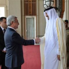 Ситуация вокруг Катара — шанс для Армении наладить экспорт в эту страну