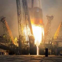 Погибшим из-за падения частей ракеты с Байконура оказался водитель «НПО машиностроения»