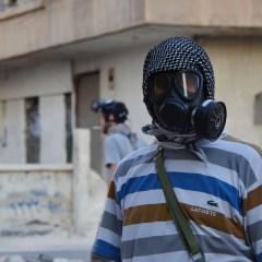 American Conservative (США): Удар по Сирии был основан на лжи «Белых касок»