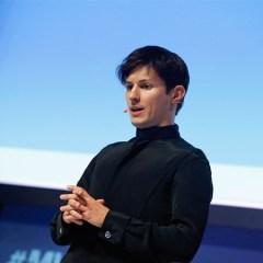 Глава Роскомнадзора пообещал лично потребовать у Павла Дурова сведения о Telegram