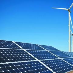 Казахстан намерен увеличить долю «зеленой энергетики»