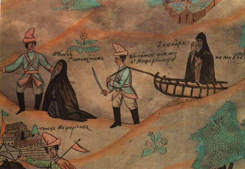 Этот день в истории: 22 июня 1668 года — началось Соловецкое сидение