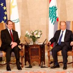 Кипр и Ливан ведут борьбу за сохранение исторических ценностей региона