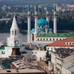 Islam Today (Саудовская Аравия): Нет мечети — нет проблем