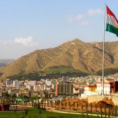 Независимый Курдистан: новая проблема или решение?