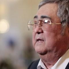 Губернатор Кузбасса Аман Тулеев после реабилитации вернется к работе
