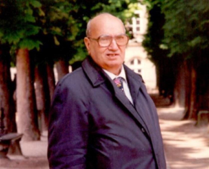 الفيلسوف المصري عبد الرحمن بدوي