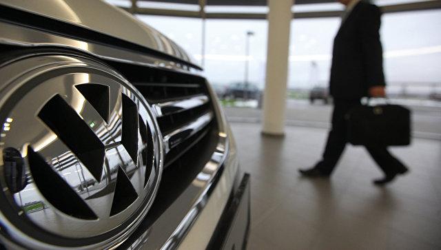 СМИ: Volkswagen модернизирует четыре миллиона машин для снижения выбросов