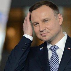 Президент Польши наложил вето на два закона о судебной системе