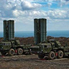 Россия и Турция подписали документы по поставке С-400, заявил Эрдоган