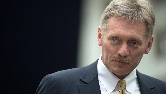 Песков переадресовал в Вашингтон вопрос о «вмешательстве РФ в выборы в США»