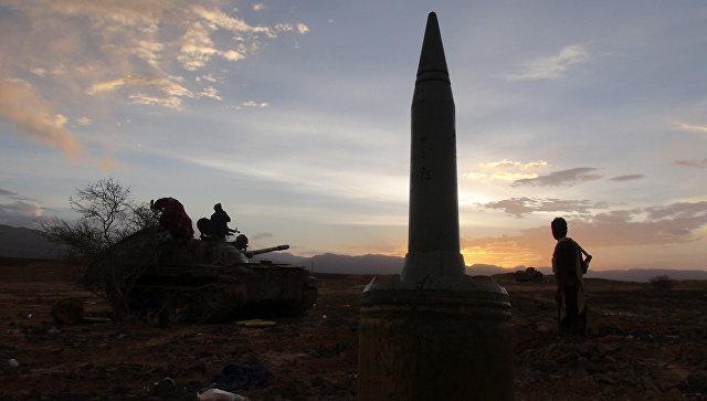 Более пяти тысяч мирных граждан погибли в Йемене с начала конфликта