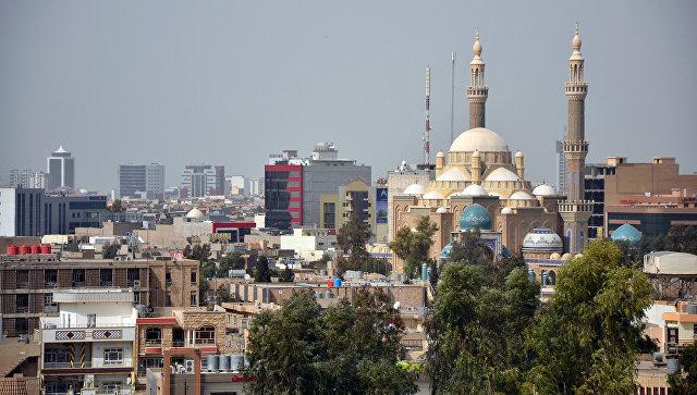 Сирийский эксперт рассказал о сценариях признания курдской автономии