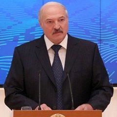 Лукашенко назвал русский язык национальным достоянием Белоруссии