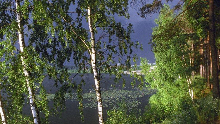 В Подмосковье возьмут под охрану озера эпохи среднего плейстоцена