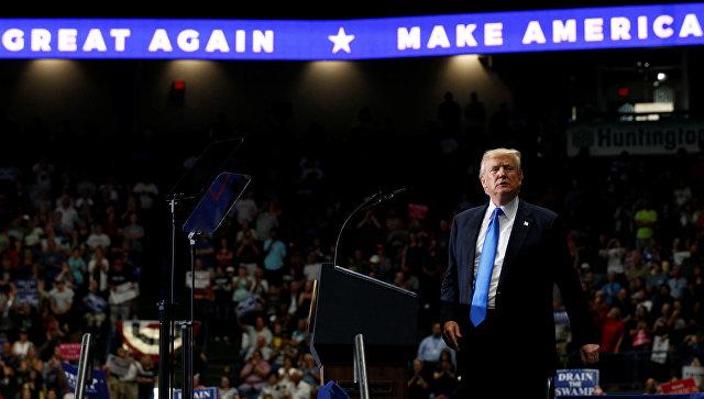 Трамп пригрозил Ирану «большими проблемами»