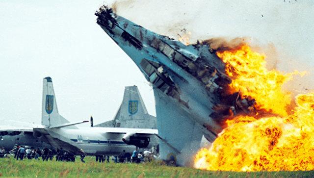 Львовский кошмар. Катастрофа, поставившая крест на украинских авиапоказах