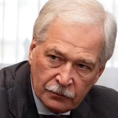 Грызлов: Киевский законопроект о реинтеграции Донбасса — это путь к войне