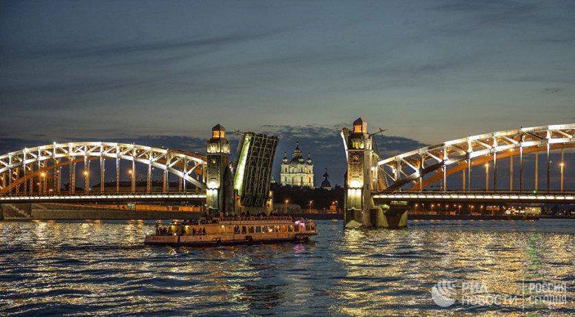 На втором месте рейтинга оказался Санкт-Петербург, набравший 196 баллов индекса.