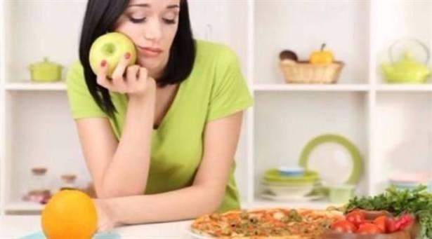 أغذية لمحاربة نوبات الجوع الشديد