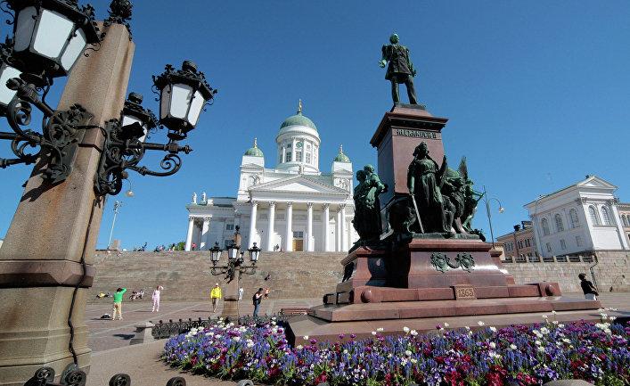 Yle (Финляндия): России не нужны финские русские
