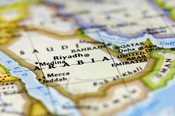 السعودية تتوجه نحو حرب اهلية