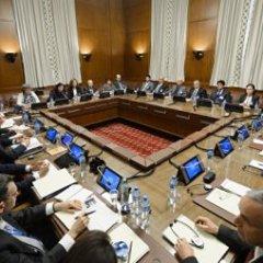 В Женеве открылся 7-й раунд переговоров по Сирии: ожидания незначительны