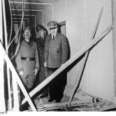 Этот день в истории: 20 июля 1944 года — покушение на Гитлера (взрыв в Растенбурге)