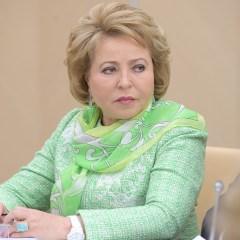 Матвиенко: МИД РФ готовит ответные меры в связи с законом о советских памятниках в Польше