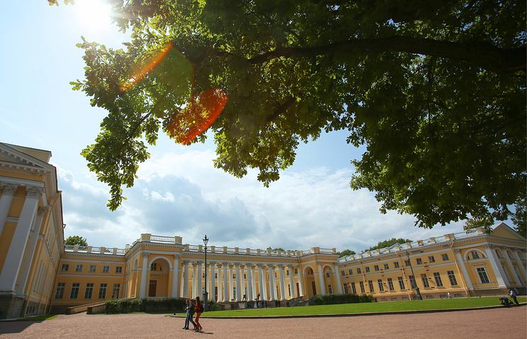 Оперу «Кармен» Бизе покажут в музее-заповеднике «Царское Село»