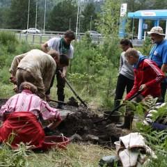 Археологи нашли в Горном Алтае мастерскую по кости возрастом две тысячи лет