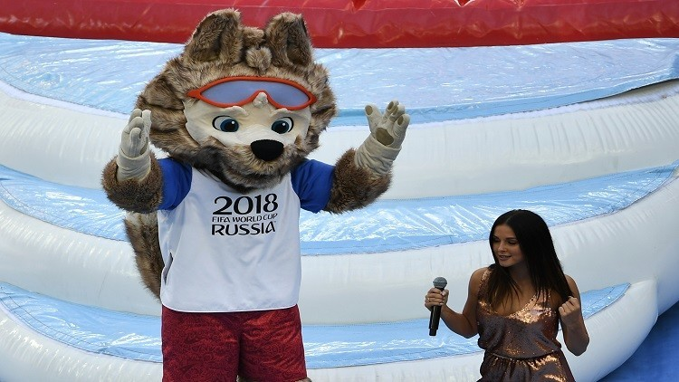 امتيازات للصحفيين في مونديال روسيا 2018