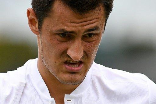 """الاسترالي توميتش ضجر من كرة المضرب وبات """"محاصرا"""" فيها"""