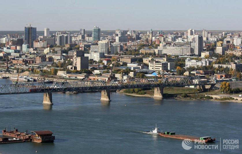 """Новосибирск расположился на восьмом месте """"Индекса"""", набрав 137 баллов."""