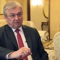 لافرينتييف: نتائج مفاوضات أستانا-5 بشأن الهدنة في سوريا مبشّرة