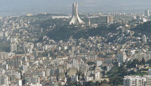 В Алжире раскрыли ячейку ИГ*, планировавшую теракты в столице