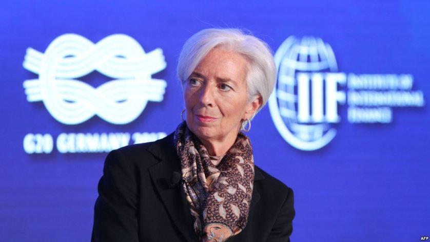 صندوق النقد: تراجع النمو في البلدان المصدرة للنفط