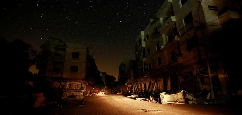 Конфликт в Идлибе резко приблизил Асада к окончательной победе