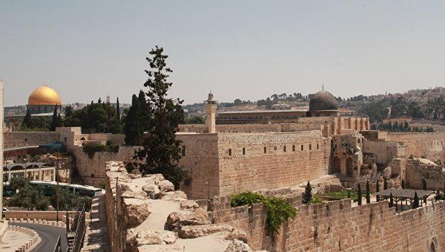 «Ближневосточный квартет» обеспокоен ситуацией в Иерусалиме