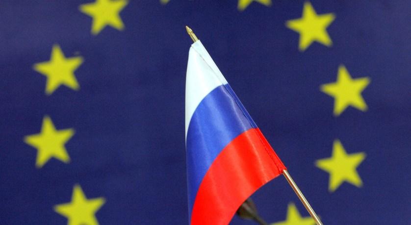 Американские санкции толкают Европу навстречу России