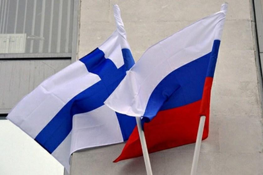 РФ и Финляндия намерены поддерживать наметившиеся темпы развития торговли