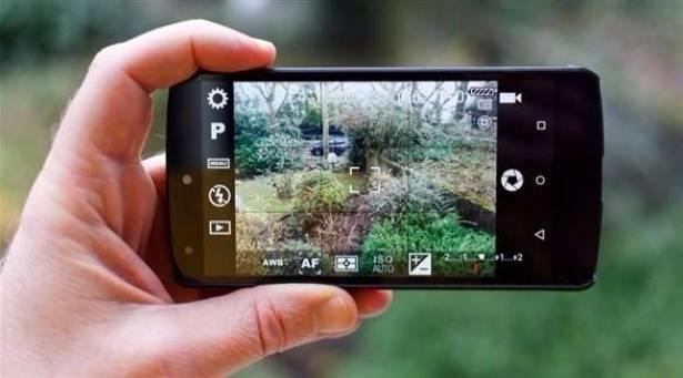 ما هو أفضل هاتف ذكي للتصوير؟